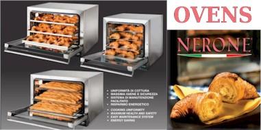 Ovens
